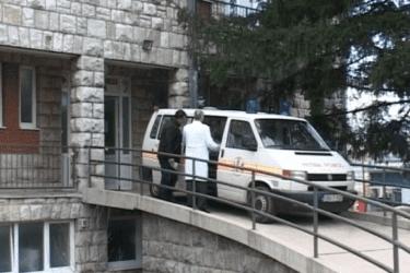 (ВИДЕО) Битка за фотељу директора у билећком Дому здравља: Симовић и Вуковић стигли до полиције!