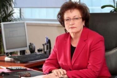 """Бранислава Милекић: Нормално је да због ремонта РиТЕ """"Гацко"""" буде у губитку!"""