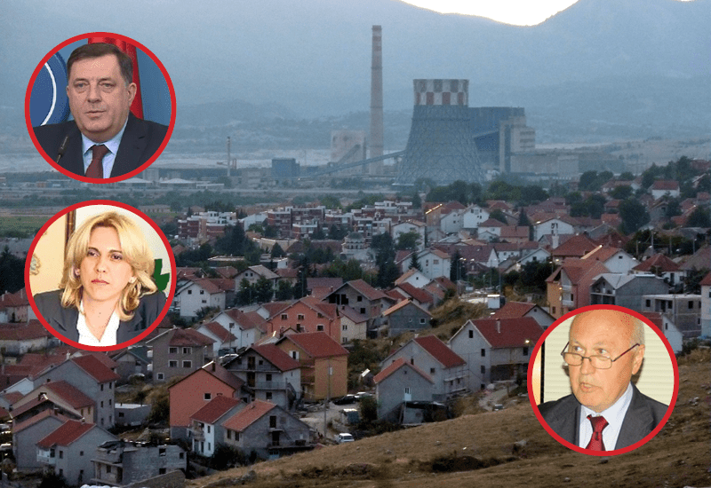 Зашто Гацко не личи на град већ на средњевековну турску касабу?