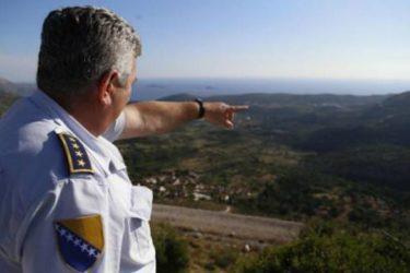 Istočna Hercegovina bi mogla biti nova ruta migranata