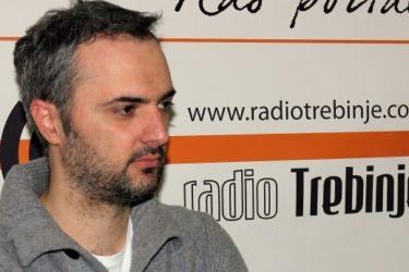 """Милан Томановић предсједник ГО """"Покрет позитивна Српска"""""""