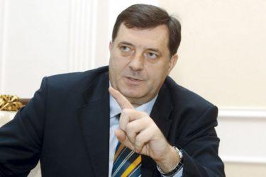Dodik: Nisam uzeo zlato, stalno vrte iste laži!