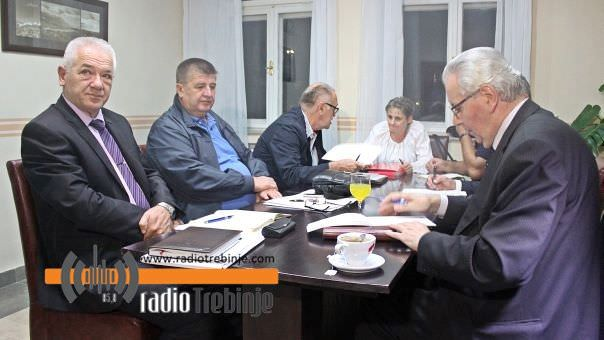 Мирјанић у Требињу: Винари задовољни понуђеним законским рјешењима!