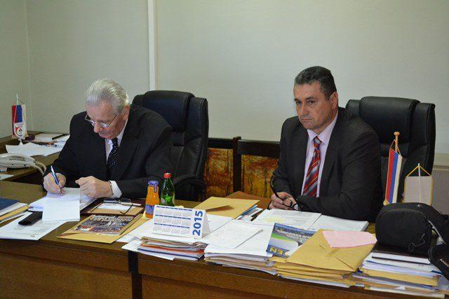 Министар Мирјанић у Невесињу: Подстицаји ће бити плаћени у развученом року!