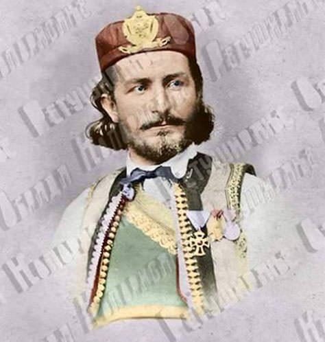 Архимандрит Нићифор Дучић: Кадар да сваком рекнем истину у очи!