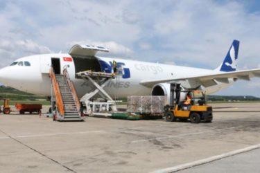Гужва на аеродромима: Говедина из БиХ лети у Истанбул