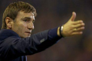 Требињац Небојша Гудељ нови тренер Партизана?