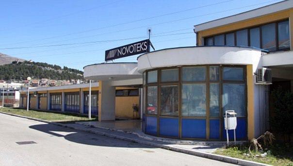 """Влада РС купује """"Новотекс"""" за 3,39 милиона КМ"""