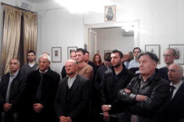 Изложба 140 година Невесињске пушке: Српска Војводина памти Херцеговачке јунаке