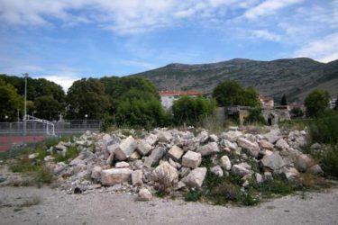Требињском имаму смета градња Бегове куће на новој локацији!