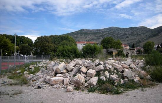 Trebinjskom imamu smeta gradnja Begove kuće na novoj lokaciji!