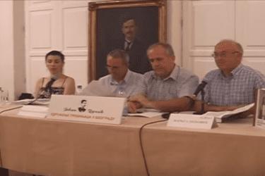 Beograd, 2 novembar: Promocija knjige Jovan Dučić – Diplomatski spisi
