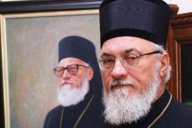 ВЛАДИКА НИКАНОР: Некоме је стало да се у називу СПЦ избаци одредница српска!
