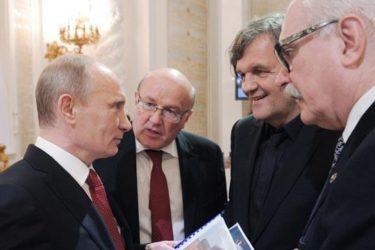 Медијска контраофанзива: Путин у Србији отвара руску телевизију, Кустурица директор?!