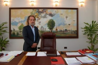 ОД АЕРОДРОМА ДО Ф1: Драшковић улаже 20 милиона евра у пројекат 'Град сунца'
