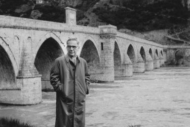 Na današnji dan rođen je Ivo Andrić: Ne smemo prestati da ispravljamo krive Drine