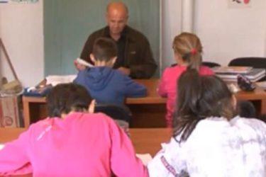 Берковићи: Отац и син једини учитељи у селу