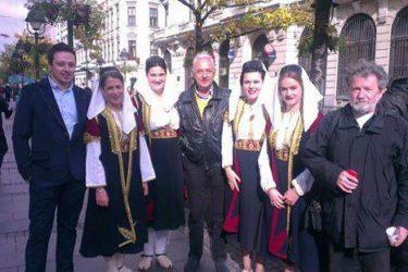 ДАНИ СРПСКЕ У СРБИЈИ: Херцеговина за понос Републике!