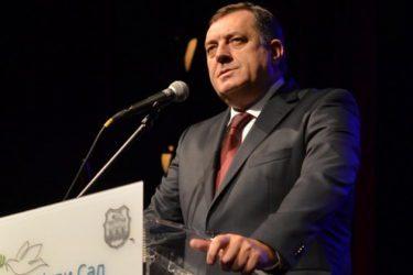 ДАНИ СРПСКЕ У СРБИЈИ – Додик : Морамо сачувати српску земљу за будућност!