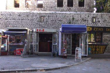 Киосци на мети Градске управе Требиња: Не одузимамо хљеб, уређујемо град