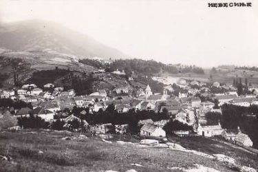Како је Невесиње дочекало митрополита Серафима Перовића 1900. године