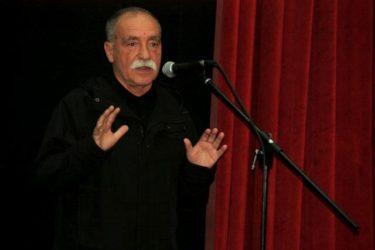 Београд, 23. 10 – Промоција изабраних дјела Рајка Петрова Нога