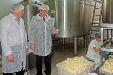Bilećko mleko spremno za Evropu