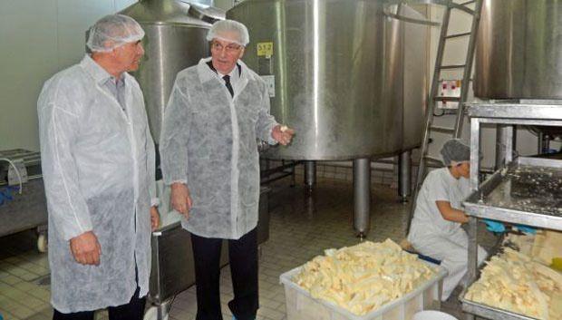 Билећко млеко спремно за Европу