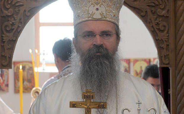 Владика Теодосије: Приштина хоће да окупира српске светиње