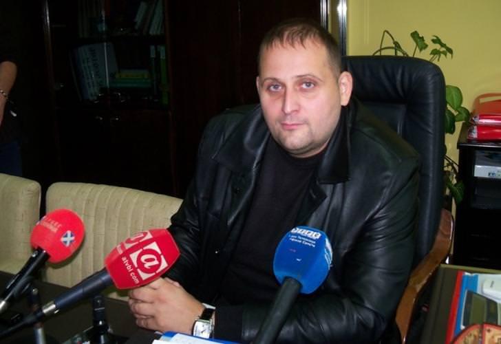 Васо Мијановић нови директор требињске Болнице