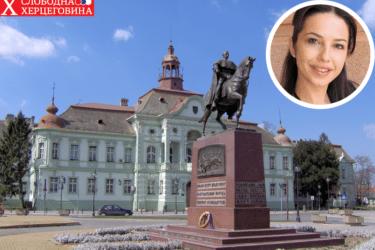Зрењанин, 20.11 – Наташа Нинковић специјални гост на Академији и сијелу Херцеговаца