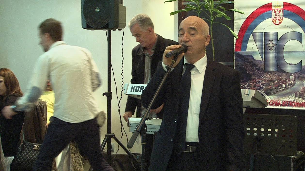 Сви смо грана истог стабла-Ђорђо Радојичић,предсједник Удружења Херцеговаца из Новог Сада