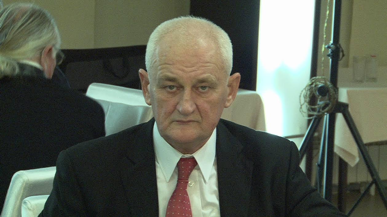 Успјешан домаћин -предсједник Удружења Мишо Лазаревић
