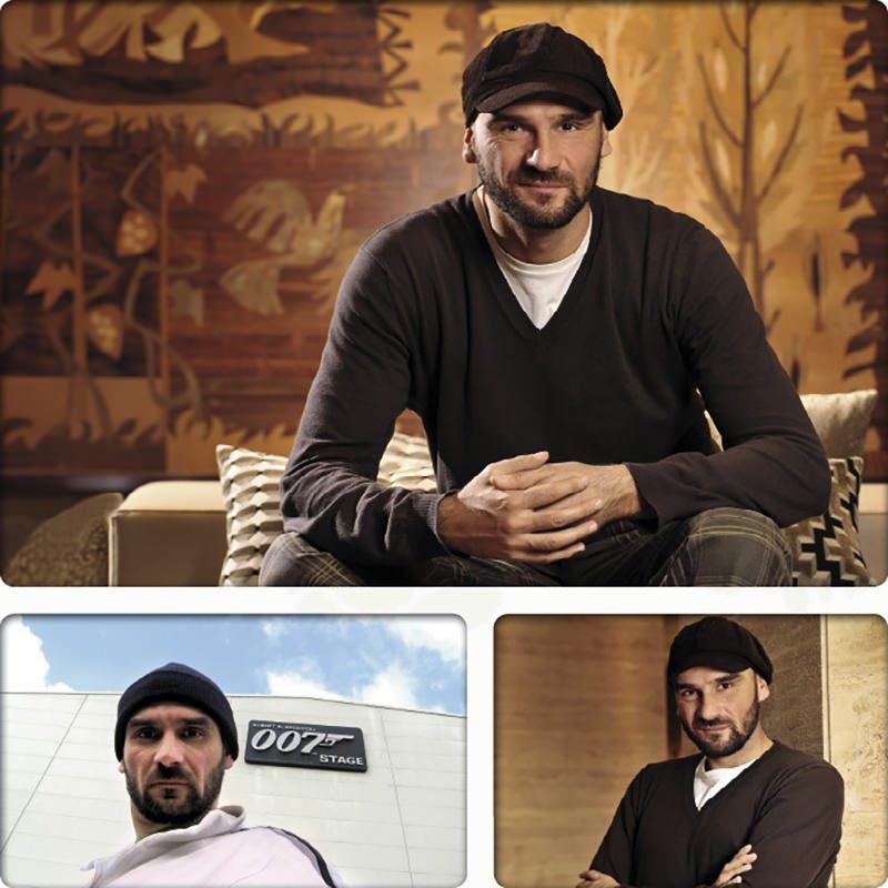 Jедини српски глумац који је заиграо у Џејмс Бонду