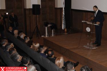 """Документарни филм """"Дјеца"""" приказан у Београду: Доста су други причали о нама, немамо више право да ћутимо (ФОТО)"""