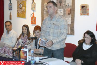 """ЗК """"Освит"""" у Београду: Памтиће нас по траговима које оставимо за собом!"""