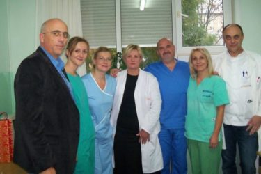 Операција рака дојке одсад могућа и у Требињу