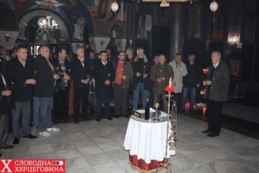 Генерал Грубач на помену херојима Невесињскe бригаде: Стварање РС је доказ наше побједе!