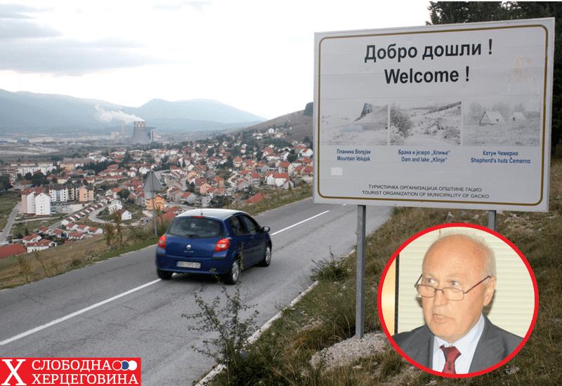 Црногорац: Председниче, РС није само Крајина,нити је Херцеговина само њен владика!