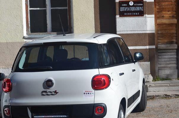 Центар за социјални рад добио ново возило