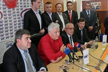 Напредна Српска и Странка праведне политике приступили ДНС-у