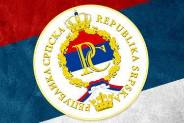 Цијела Српска проговорила једним гласом