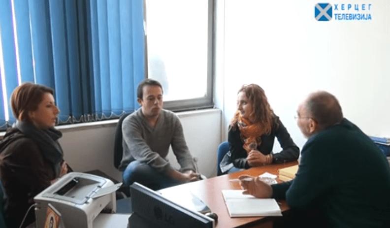 ВИКЕНД ПЛУС СПЕЦИЈАЛ: Годину дана рада Херцег ТВ (ВИДЕО)