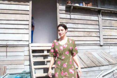 """Моника Белучи опет у Требињу: Завршне сцене за филм """"На млијечном путу"""""""