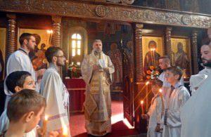 Обиљежена крсна слава БОРС-а у Невесињу