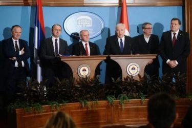 У Републици Српској референдум о 9. јануару као Дану РС (ФОТО)