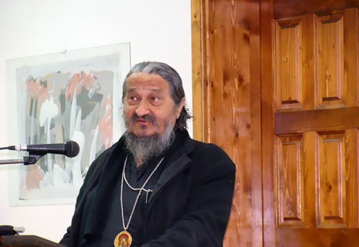 Владика Атанасије: Покајање - повратак човјека достојанству