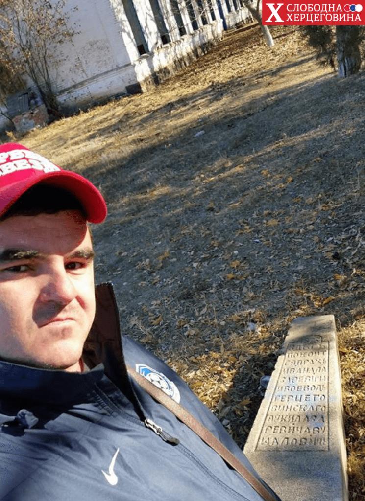 Александар Влатковић ексклузивно за СХ: Како сам пронашао гроб Луке Вукаловића