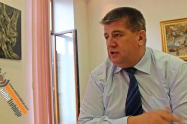Вучуревић најавио годину великих инвестиција: Обезбиједићемо најмање 5 милиона КМ за инфраструктуру