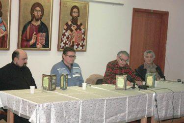 Promocija knjige Ranka Gojkovića – Znameniti Rusi u srbskoj istoriji